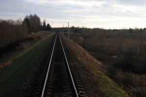 Развитие железнодорожного узла в Петербурге обойдётся в 600 млрд рублей