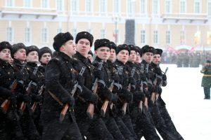 Петербуржцев ждёт артиллерийский салют вечером 27 января