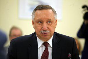 Беглов откликнулся на послание президента РФ Федеральному собранию