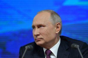 Путин выразил соболезнования президентам Украины и Ирана в связи с авиакатастрофой под Тегераном