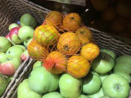 Россельхознадзор: к Новому году в регион ввезли более 30 тысяч тонн мандаринов