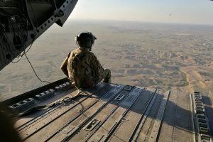 Ирак собирается вывести со своей территории иностранные войска