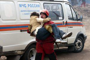 МЧС предложило законопроект об обязательной эвакуации из зоны ЧС