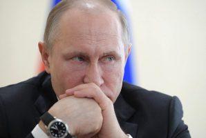 Путин назвал выступающих против поддержки семей с детьми «моральными уродами»