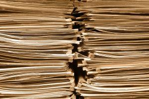 Во время обысков у проректора Университета гражданской авиации изъяли документы