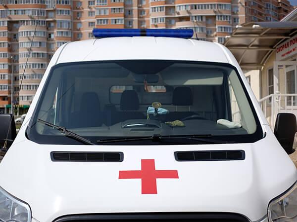 В России у двух человек выявили коронавирус