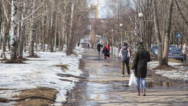 Синоптики предрекли аномальное потепление в России
