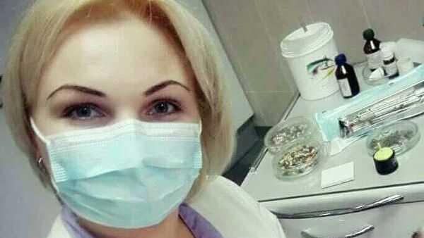 В Киеве стоматолог отказалась лечить русскоязычных пациентов