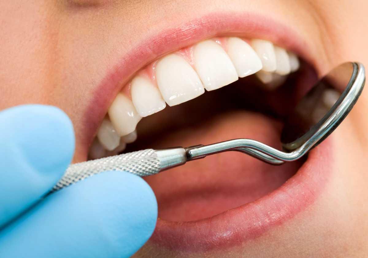В Киеве стоматолог отказалась лечить говорящих по-русски пациентов