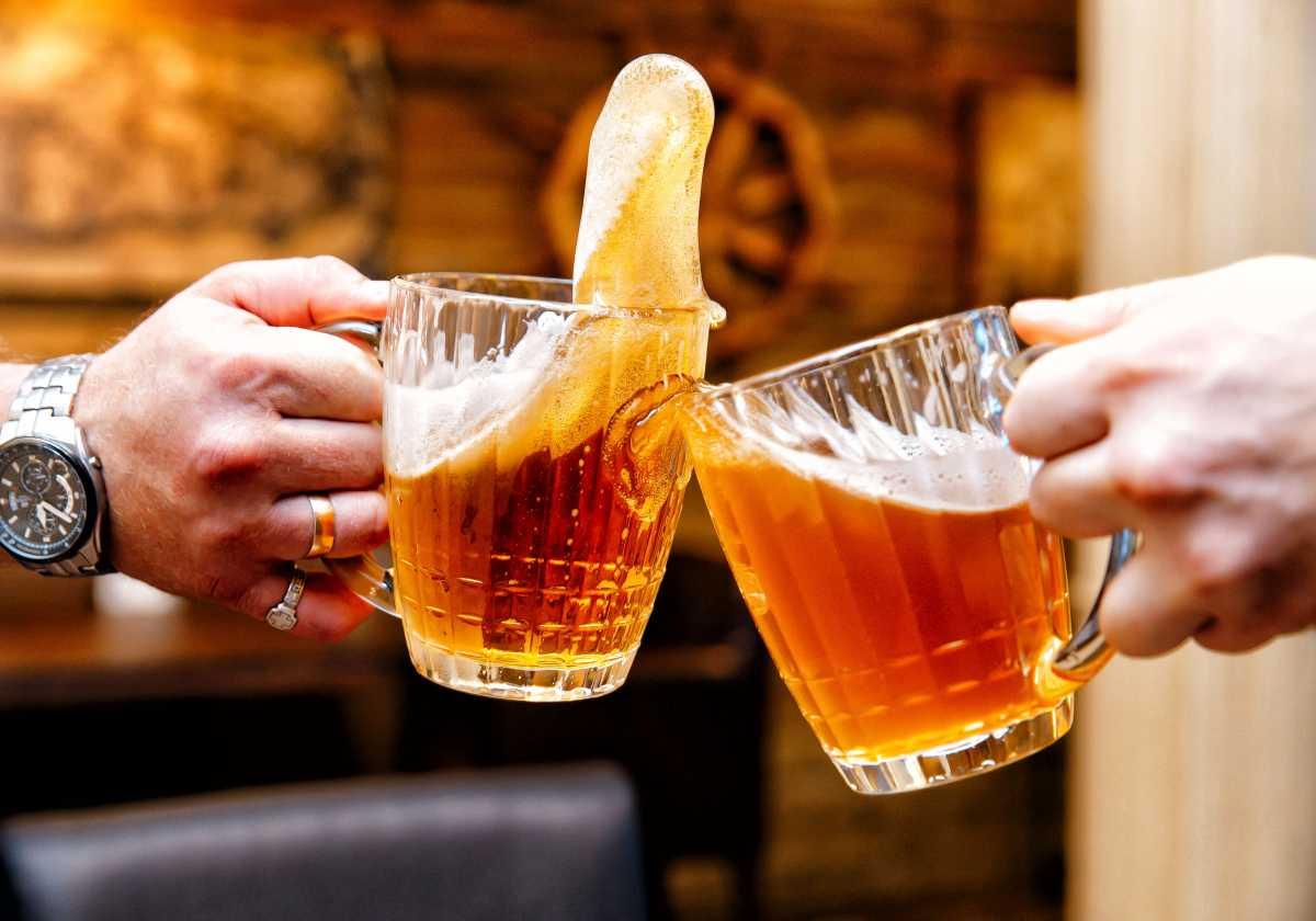 Нарколог называет самый опасный алкогольный напиток для россиян