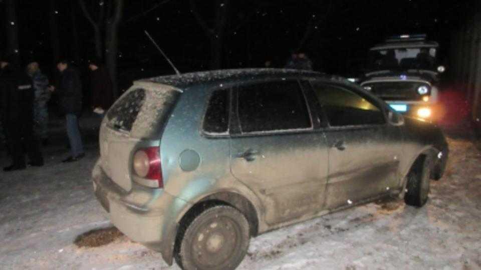 Изрезанное тело 7-летнего мальчика нашли в машине матери в Симферополе
