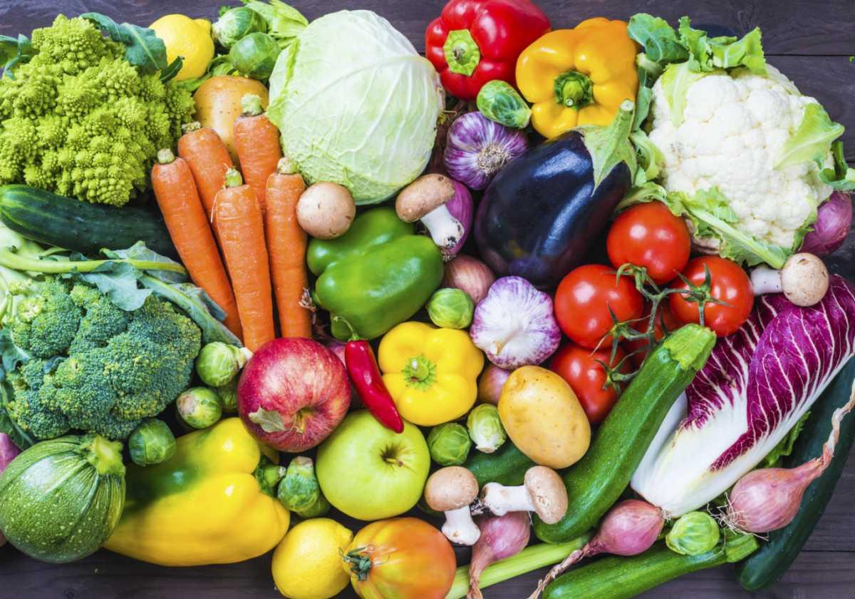 Ученые нашли способ сделать овощи полезнее