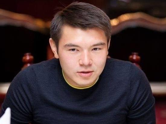 Внук Назарбаева попросил политического убежища в Великобритании