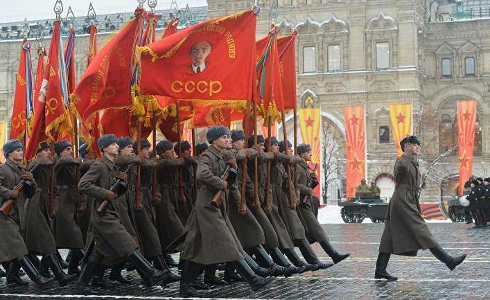 Почему Советский Союз был империей лжи