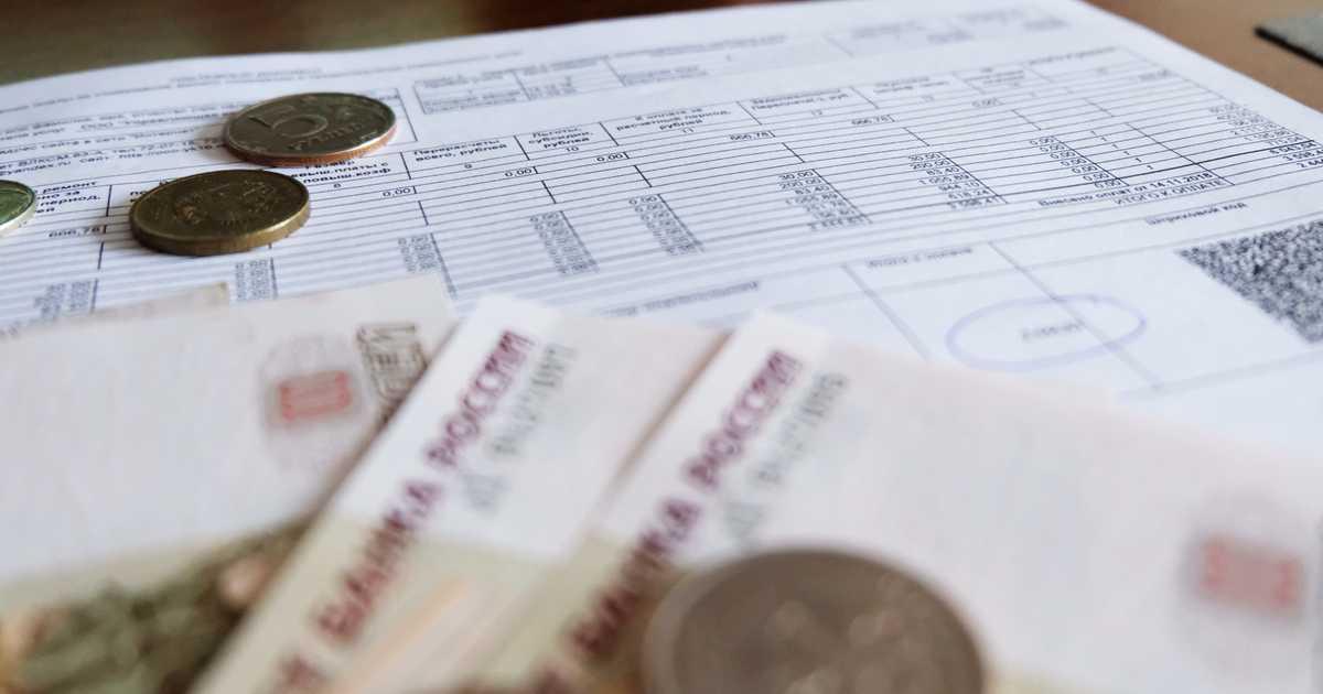 Безотключения: россиянам простят неуплату коммунальных услуг
