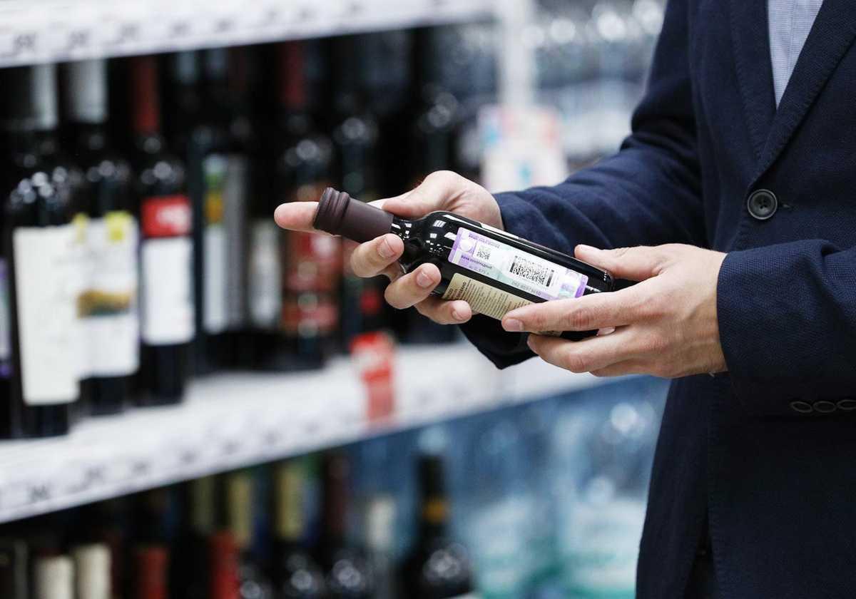 ВРоссии может появиться новый способ продажи алкоголя