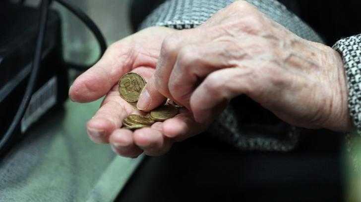 Назван способ снизить уровень бедности вРоссии