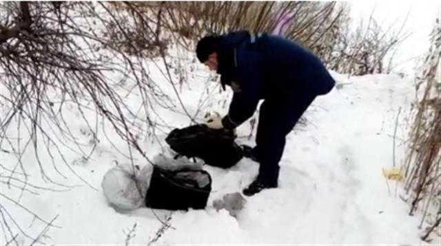 Убийство ребенка: Мать предложила отцу спрятать тело дочери