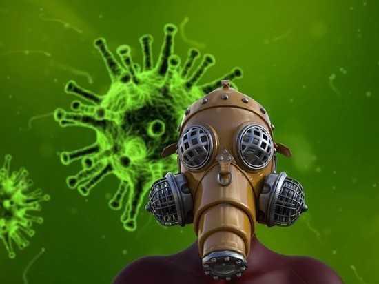 В Китае выявили еще один способ передачи коронавируса