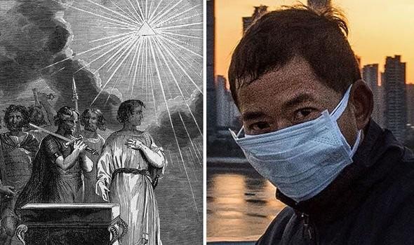Коронавирус был предсказан еще в Библии: «Четвертая печать Апокалипсиса сломана» (Видео)