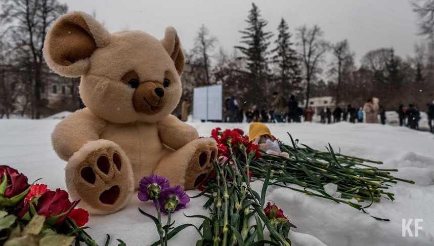 Вдохнул гвоздик: в Новочеркасске умер мальчик, делая подарок папе