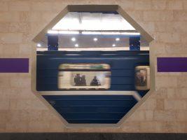 В петербургском метро напомнили о стоимости проезда в 2020 году