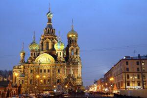 РПЦ попросила о передаче часовни Спаса на Крови
