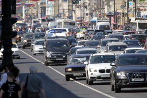 Каршеринговый сервис CarSmile покидает Петербург