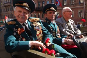 Подписан указ о выплатах ветеранам к 75-летию Победы