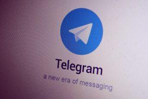 Telegram тестирует функцию открытого профиля для знакомств