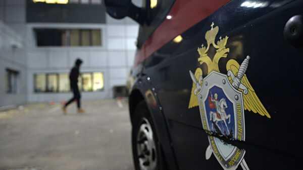 Мужчина в Подмосковье убил жену и покончил с собой на глазах у ребенка