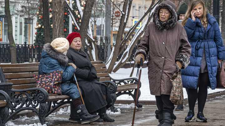 Кто не успеет заменить карту - пенсию не получит: Пенсионеров ждут изменения - СМИ