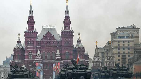 Сербский пенсионер отправился пешком в Москву на парад 9 мая