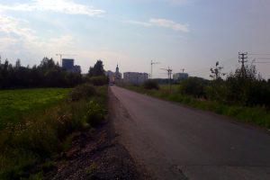 Михайловская дорога будет отремонтирована в 2020 году