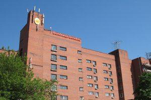 Из Боткинской больницы выписаны первые пациенты, у которых был подтверждён коронавирус