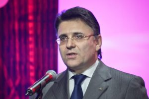Глава Роскомнадзора Жаров отправлен в отставку