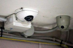 За соблюдением карантина в Петербурге следят 40 тыс. камер
