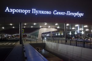 Под суд пойдёт «дебоширка» из Пулково