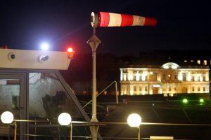 Ленинградскую область ждут заморозки и ветер