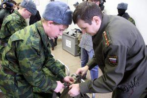 СМИ: В России могут перенести весенний призыв в армию из-за коронавируса