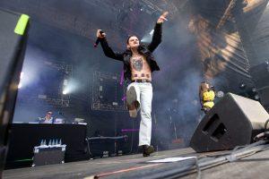 Песня Little Big для «Евровидения» набрала более миллиона просмотров