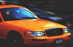 СМИ: В «Яндекс.Такси» появился рейтинг пассажиров