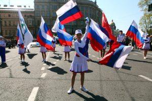 Все региональные парламенты РФ поддержали поправки в Конституцию