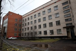 Это всё провокации: информация о смерти петербургской пенсионерки от коронавируса — фейк