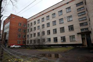 Вторым скончавшимся в Петербурге пациентом с коронавирусом оказался 55-летний мужчина