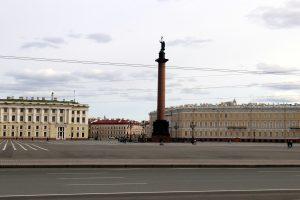 Доступ к архивным документам Петербурга сделали бесплатным