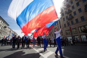 Опрос: 68% россиян не хотят видеть женщину на посту президента