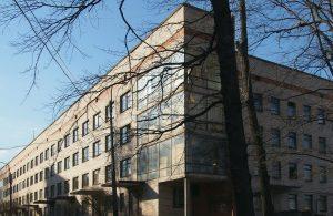 Денис Гусев стал главврачом инфекционной больницы им. Боткина