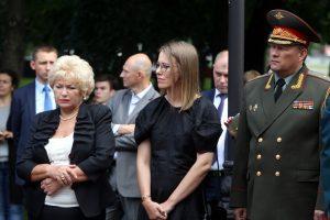 Сенатор Людмила Нарусова сдала тест на коронавирус