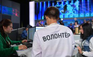 Волонтёры помогут петербуржцам, находящимся на самокарантине